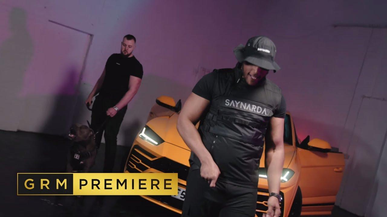 RM - SLIDE [Music Video] | GRM Daily