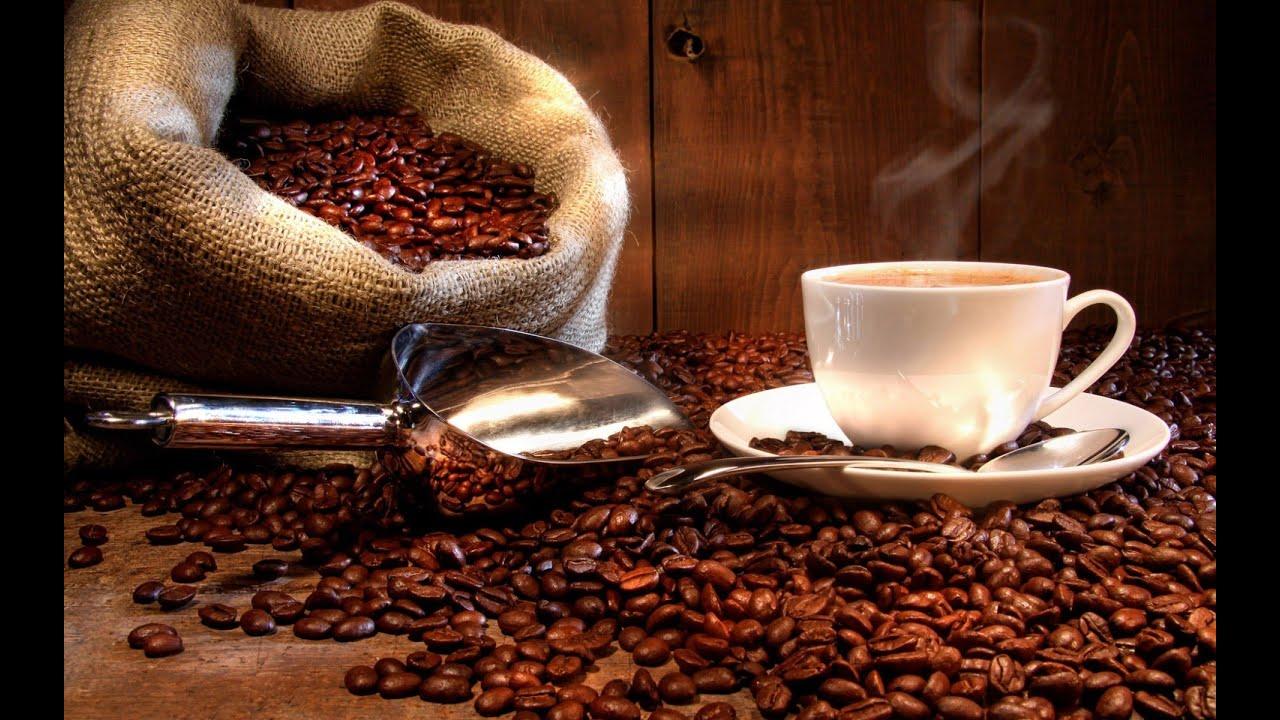 Пища Богов.  Кофе, чай, квас