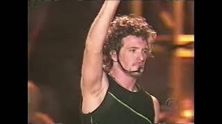 Nsync - Bye, Bye, Bye(Atlantis Concert 2002)