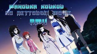(AMV) - Mahouka Koukou No Rettousei Movie: Hoshi Wo Yobu Shoujo