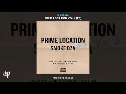Smoke DZA -  Fix the Pain [Prime Location Vol 2] Mp3