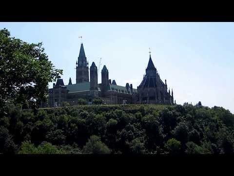 Downtown Ottawa QUICK CITY TOUR