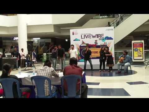 General motors Livewire 2016 group song