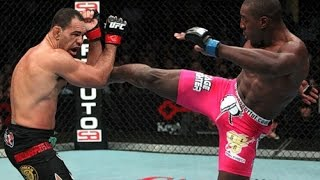 Top 10 Submissions knockouts in UFC History