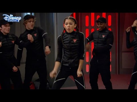 K.C. Undercover - The Otherside - Official Disney Channel UK HD