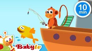 La mejor colección de rimas para niños | BabyTV Español