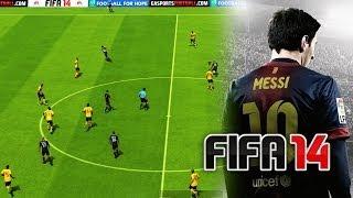 FIFA 14 PC | Ultra Settings | Kaizer Chiefs vs. Orlando Pirates | GTX 780