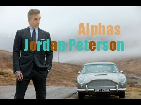 Jordan Peterson: Traits of Alpha Males