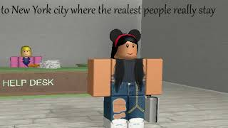 ROBLOX Music Video - Piggyback (Melanie Martinez) || Nebxlus
