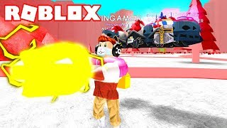 NEW KNIGHT PETS AND REBIRTH 4M AREA of ROBLOX MAGNET SIMULATOR ⚡