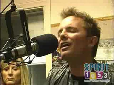 Chris Tomlin - Praise the Father Praise the Son - SPIRIT