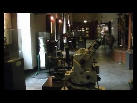 Il Museo degli Strumenti astronomici di Brera (Milano)