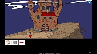 German & Lenay Saw Game Solucion [InkaGames]