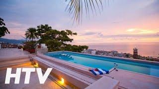 Hotel Luna Liquida en Puerto Vallarta