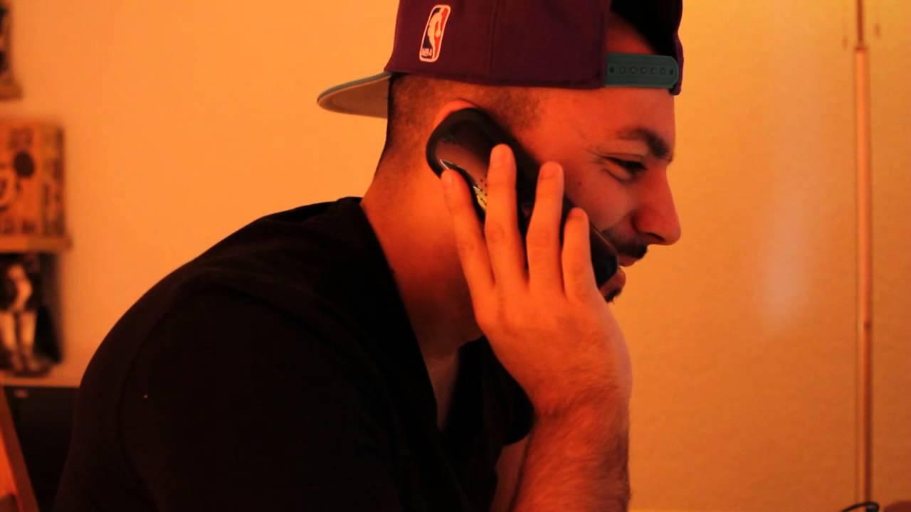 Telefonstreich