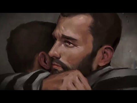 """This War of Mine: The Little Ones - Launch Trailer """"Super Dad"""" [UK]"""