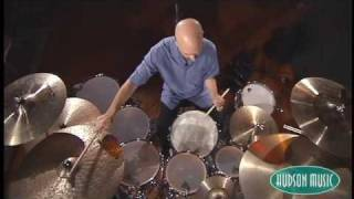 Steve Smith: Drum Solo - Khanda West