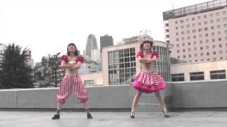 FAB NEWS!!!!!!!】 『タップダンスでようかい体操を踊ろう!』特別ワー...
