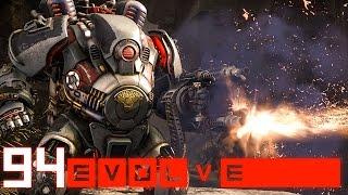 EVOLVE # 94 - Lennox (Neuer Jäger) | Let