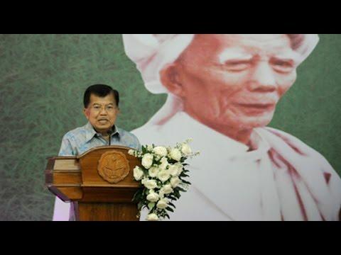 Pembukaan Seminar Nasional dari Nahdlatul Wathan untuk Indonesia
