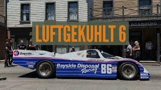 Luftgekuhlt 6 | Back to the Aircooled