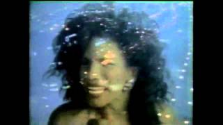 "Stephanie Mills ""I Feel Good All Over"""