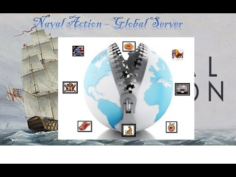 Naval Action - Global Server - National Balance and Discussion