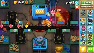 Gambar cover Bloons TD 6 - Workshop - Impoppable - No Powers and Continues (13.0 patch)