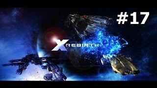 X Rebirth - Начало строительства #17(Не забывайте про лайки, это поможет в развитии канала!!!, 2014-11-18T15:51:38.000Z)