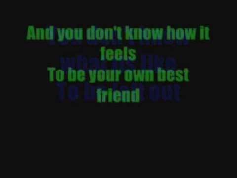 Outside Looking In - Jordan Pruitt \Lyrics and Karaoke