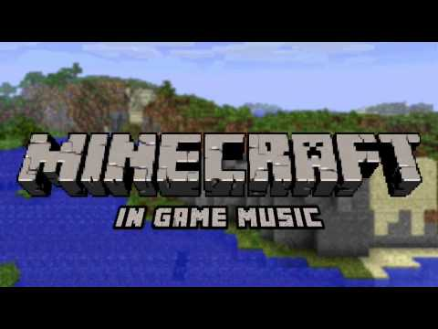 Minecraft In Game Music - creative4