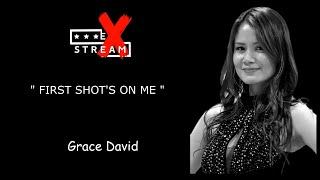 FIRST SHOT'S ON ME LINEDANCE (GRACE DAVID) STREAMLINE WEEK 12