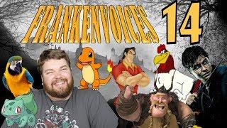 Frankenvoices 14 - Impression Game