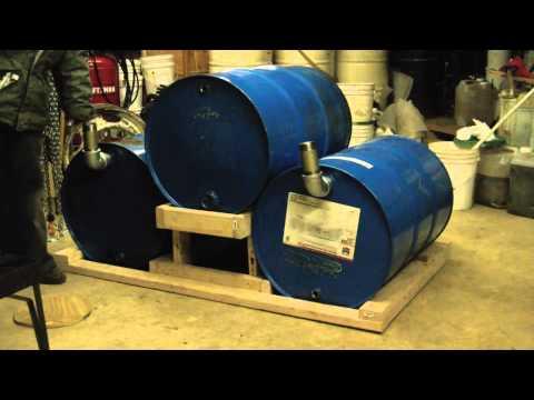 pd4501-853 new fuel tank