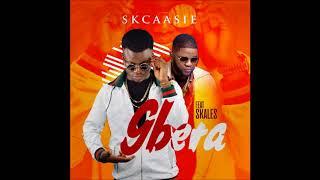 Skcaasie - Gbera (Official Audio) ft. Skales