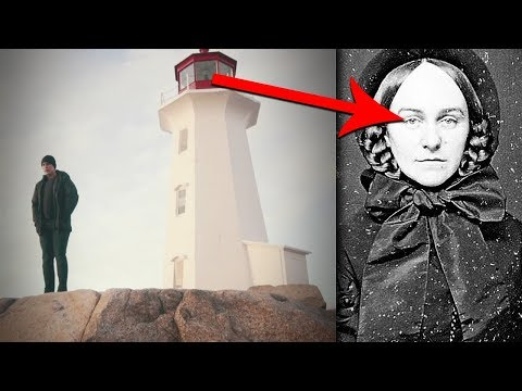 Haunted Lighthouses With VERY Disturbing Pasts...