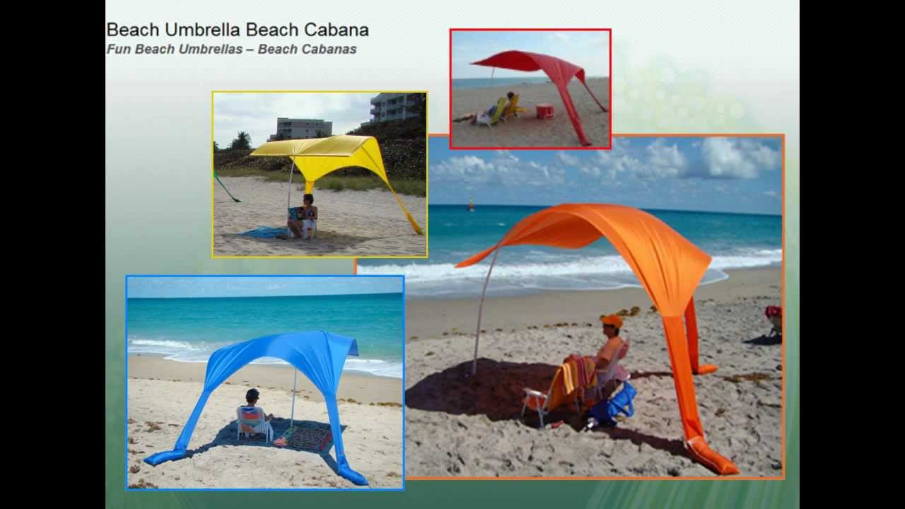 Beach Cabana Where To For Best Tents