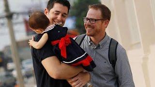 Gay couple adoption, Thailand drought, train drug bust, Shoot out, Phuket Smart City