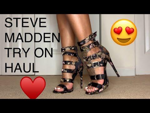 dcc556fa975 Shoe designer Steve Madden plans 3-for-2 stock split - WorldNews