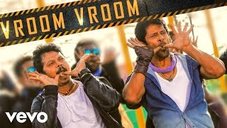 10 Endrathukulla - Vroom Vroom Video | Vikram, Samantha | D. Imman.mp3