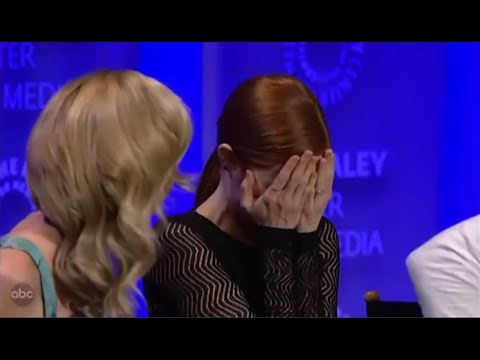Scandal Cast  Who would you want to play? :  Paleyfest 2016 Part 3