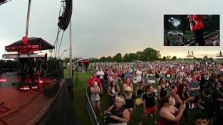 360 Degrees of a Rockin' Celebration
