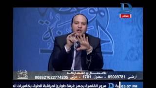 الموعظة الحسنة| بشاير رمضان و سبب فرض الله الصيام في رمضان مع الشيخ