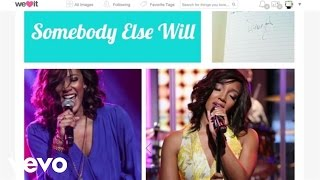 Mickey Guyton - Somebody Else Will (Lyric Video)