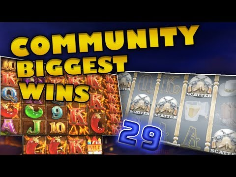 Community Biggest Wins #29 / 2018