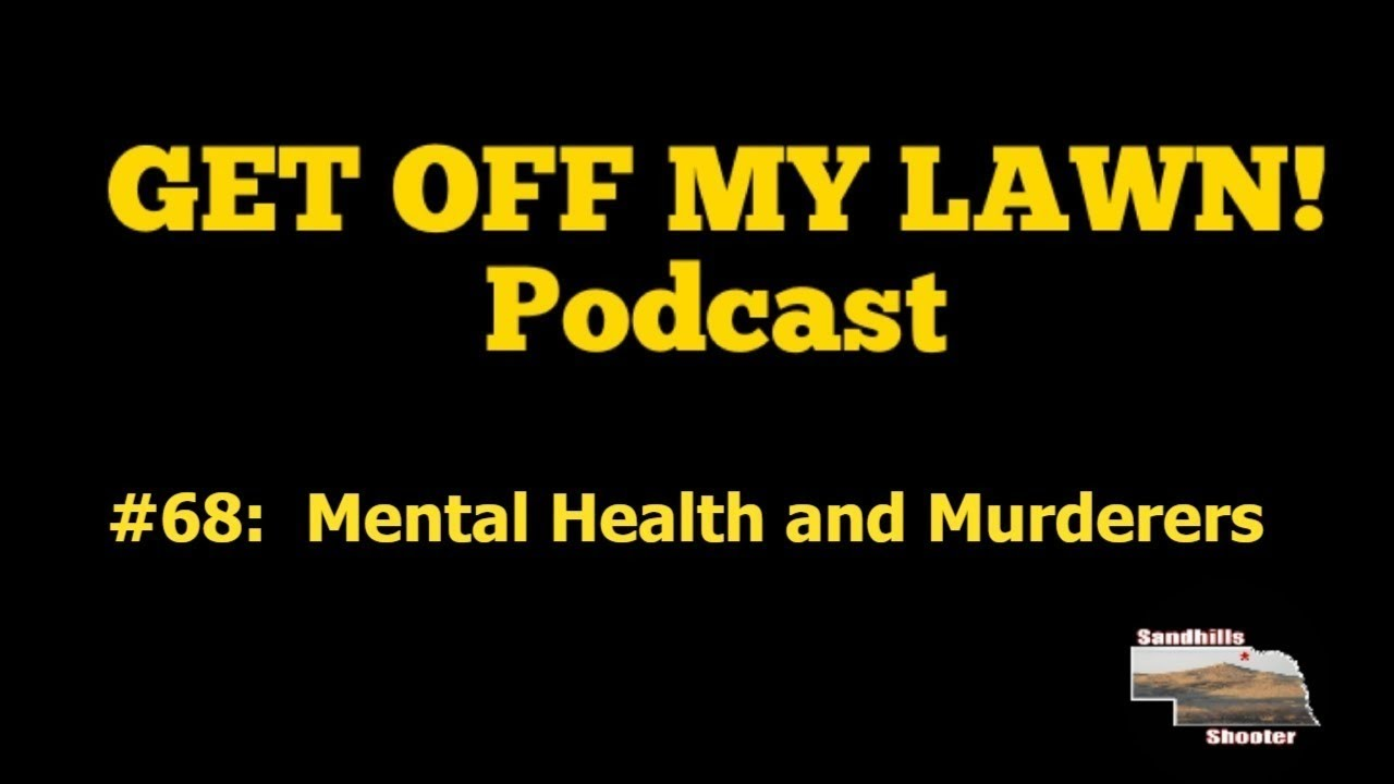 GET OFF MY LAWN! Podcast #068:  Are We A Nation of Idiots?