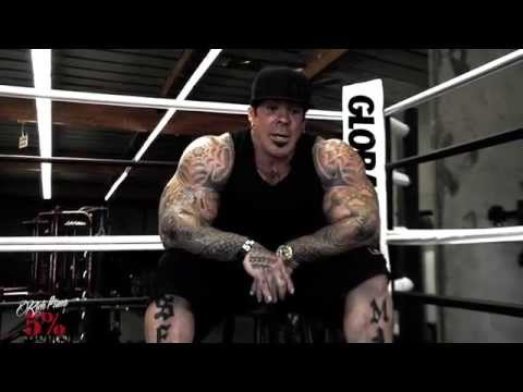DR. PASQUALE'S ANABOLIC DIET- Rich Piana
