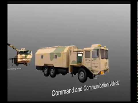 China's M20 missile system, A100 MLRS, A200/A300 GMLRS and CX-1 supersonic cruise missile