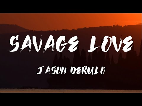 Savage Love (Lyrics) - Jason Derulo (Laxed-Siren Beat)(BTS Remix)