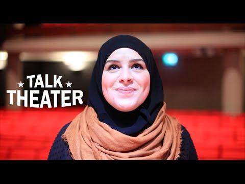 Talk Theater maart 2016